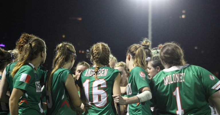 Women's Senior National Team Defeats Germany 11-8, Will Face Czech Republic in Quarterfinals