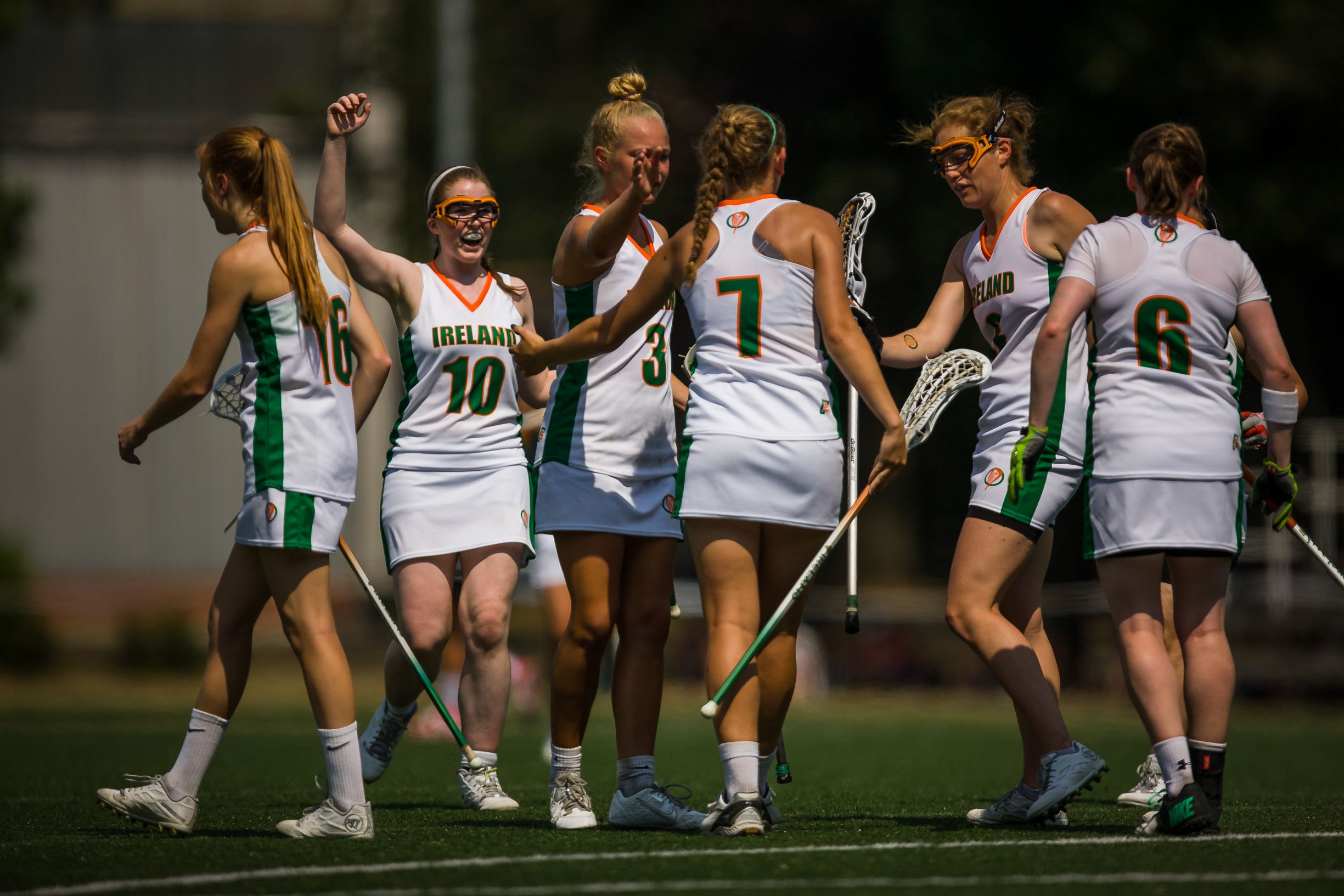Women's National Team : Internship Opportunity