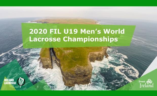 Ireland Named Host Nation of 2020 FIL U19 World Championships