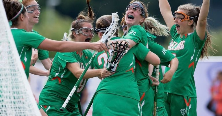 Ireland Roster Announced for U19 Women's World Championship